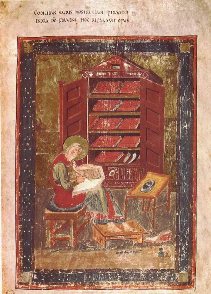 codex amiantinus