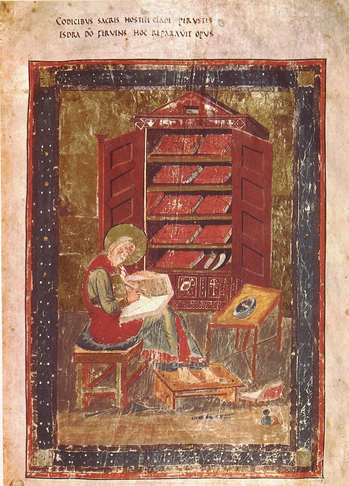 codex amiantinus