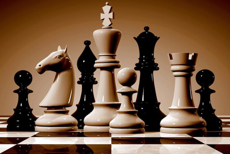 origen del juego de ajedrez