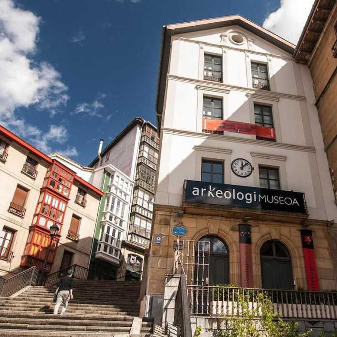 museo arqueologico bilbao