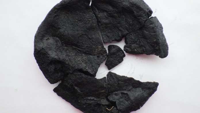 pan 2000 años antiguedad