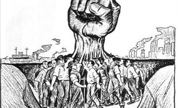 definicion de socialismo