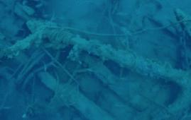 galeon naufragado en italia