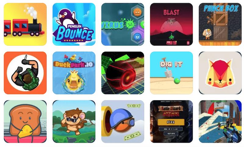 juegos friv online