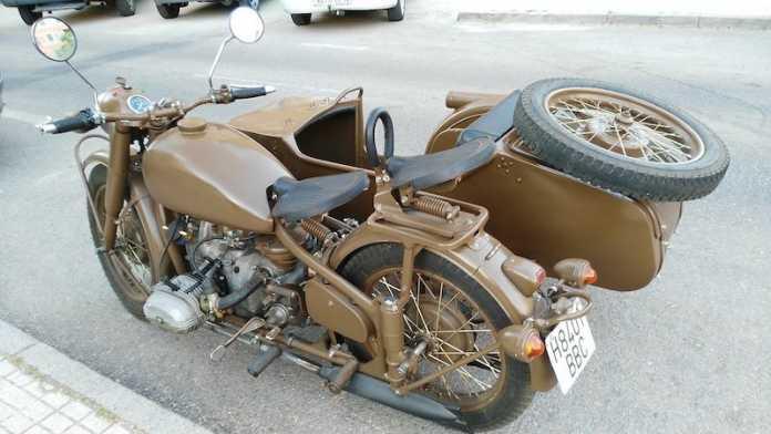 historia seguro de moto