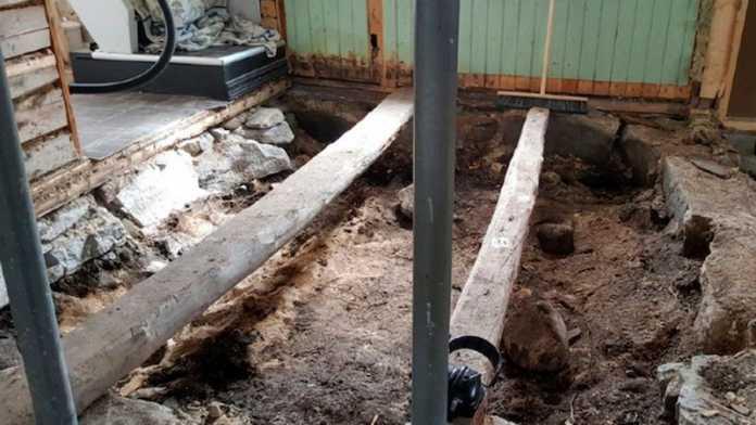 tumba vikinga noruega
