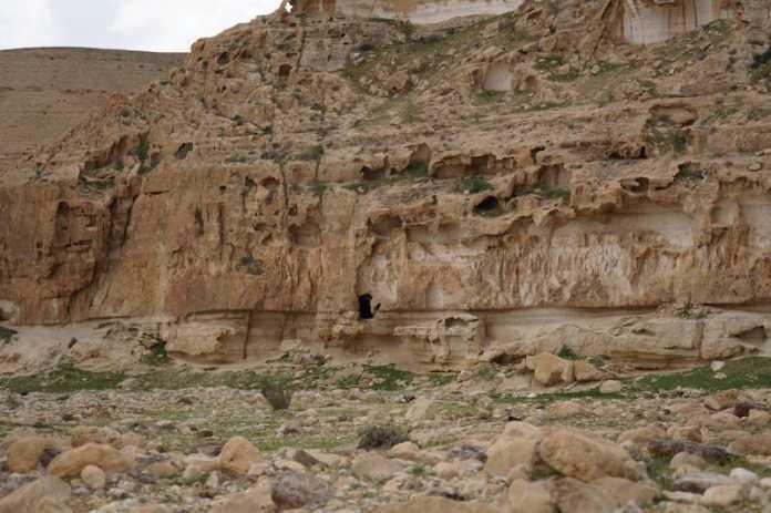cueva neolitica nahal hemar israel