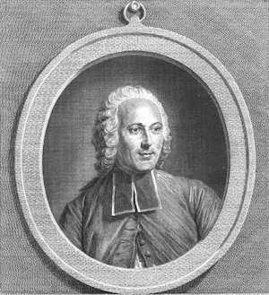 jean antoine nollet inventor cientifico religioso