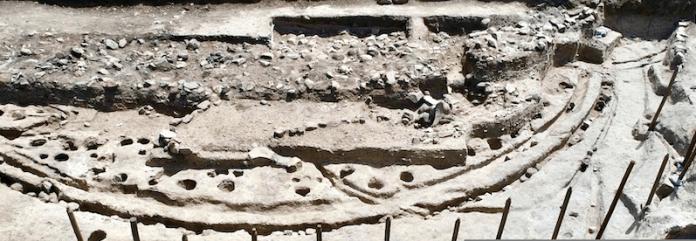 estructura neolitico portugal