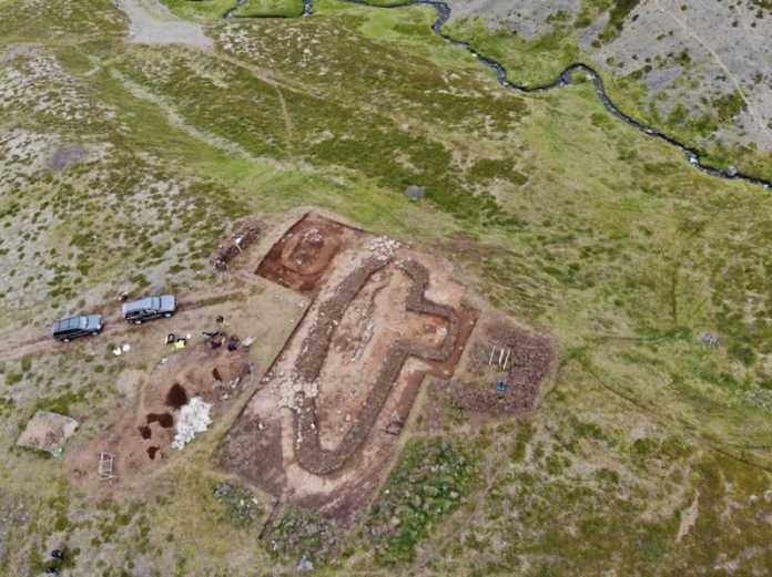 asentamiento islandia