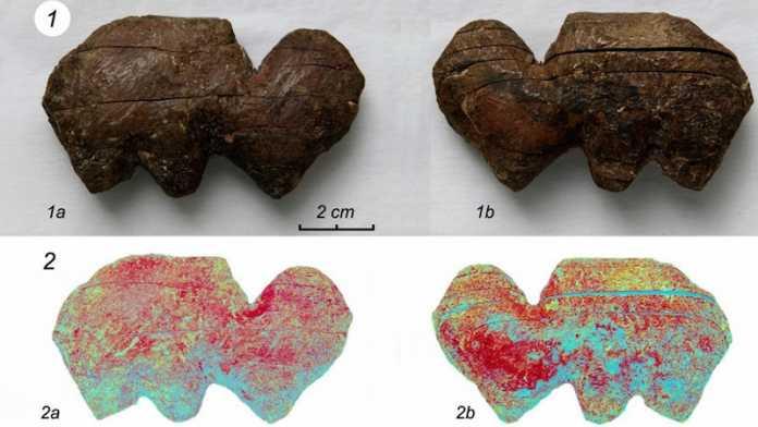 figurillas mamut marfil rusia