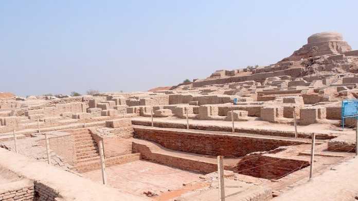 harappa civilizacion valle del indo