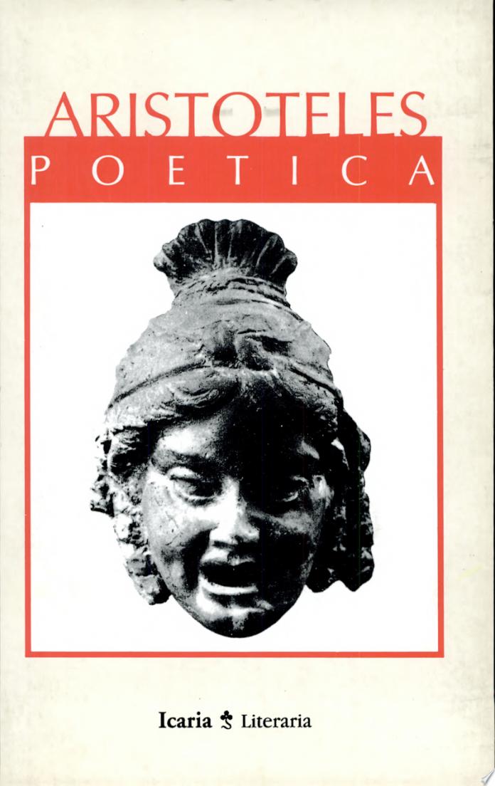 obra poetica de aristoteles