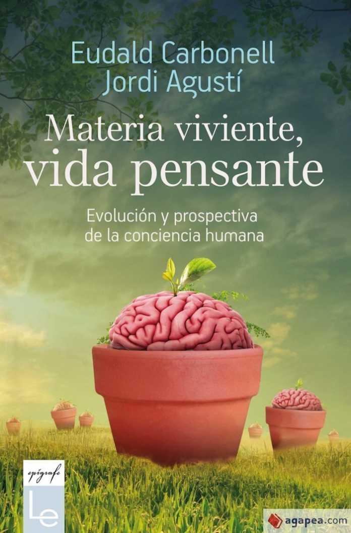 materia viviente vida pensante libro