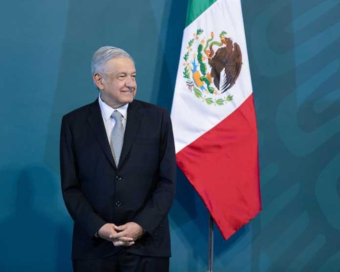 lopez obrador presidente de mexico
