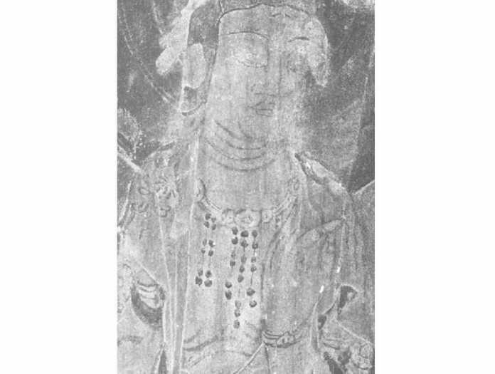 pinturas mas antiguas japon