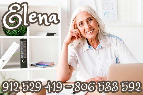 Elena Vidente