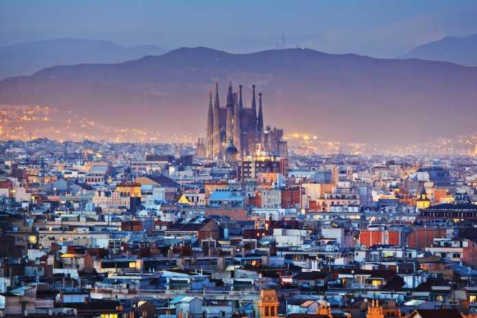 alquiler por meses en barcelona