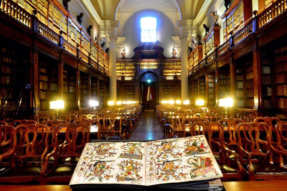 codex cospi azteca