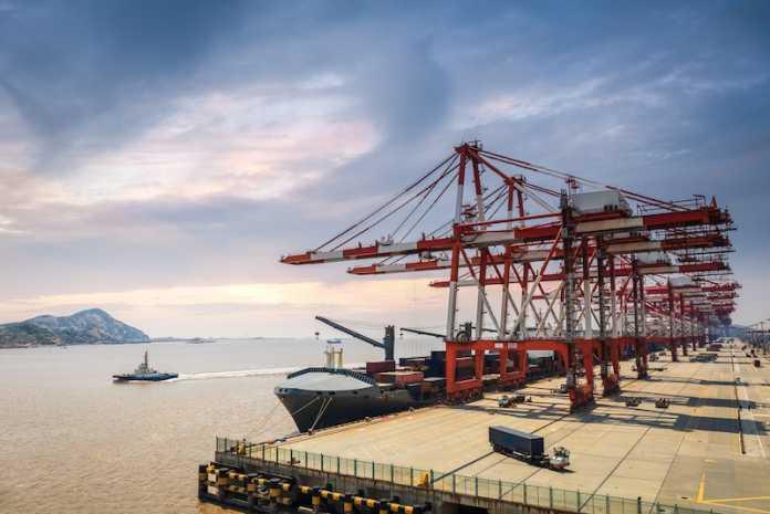 el origen del comercio exterior