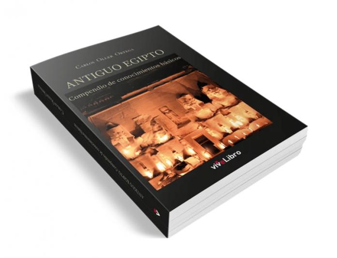 portada antiguo egipto compendio de conocimientos basicos
