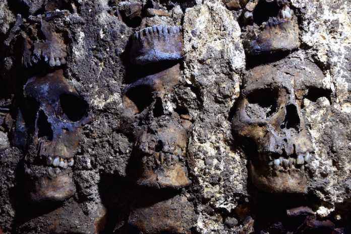 torre craenos tenochtitlan