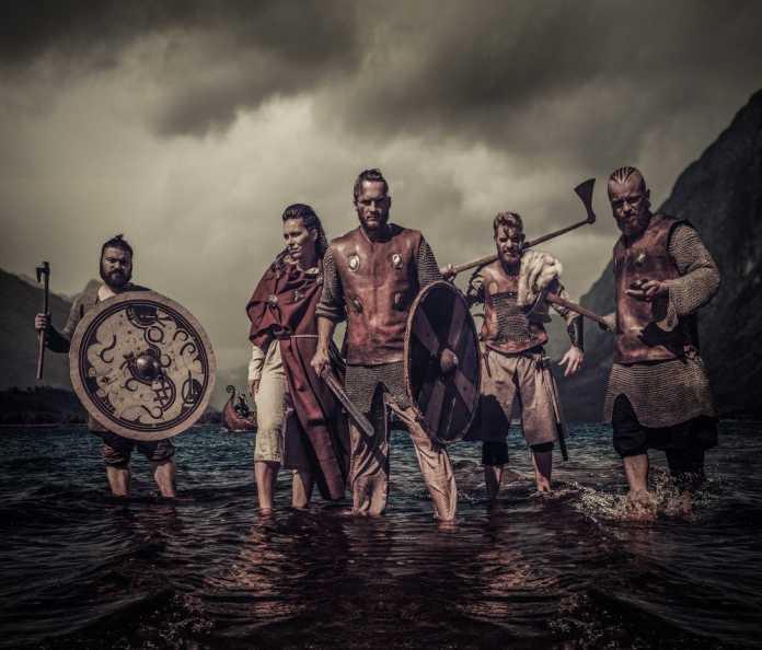 vikingos famosos