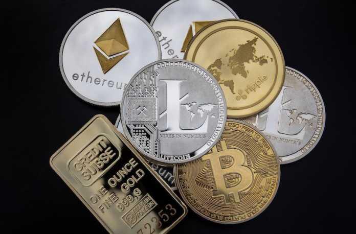 diferencia entre criptomoneda y token