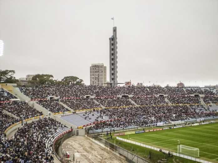 historia del estadio centenario
