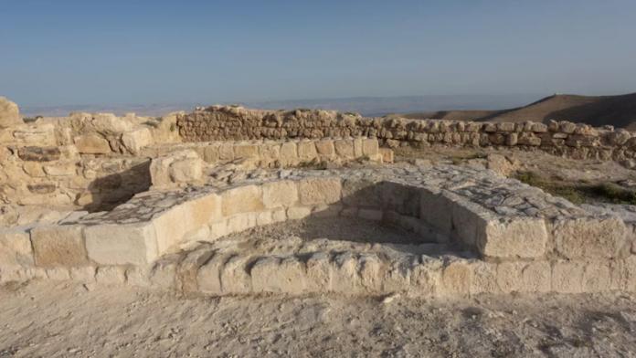 trono herodes maquertone