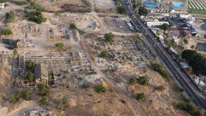 mezquita mas antigua israel