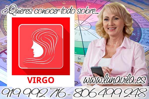 Cómo piensa Virgo qué pensamientos tiene este horóscopo