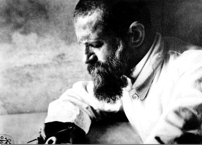 arqueologo Robert Koldewey