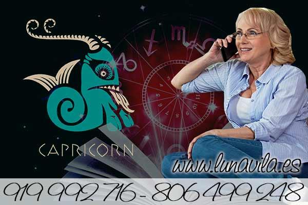 Tarot Capricornio - 4 puntos que tienes que saber