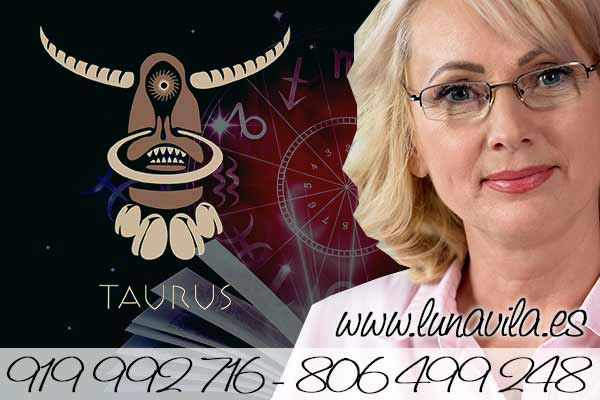 Tarot Tauro