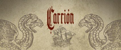 novela carrion