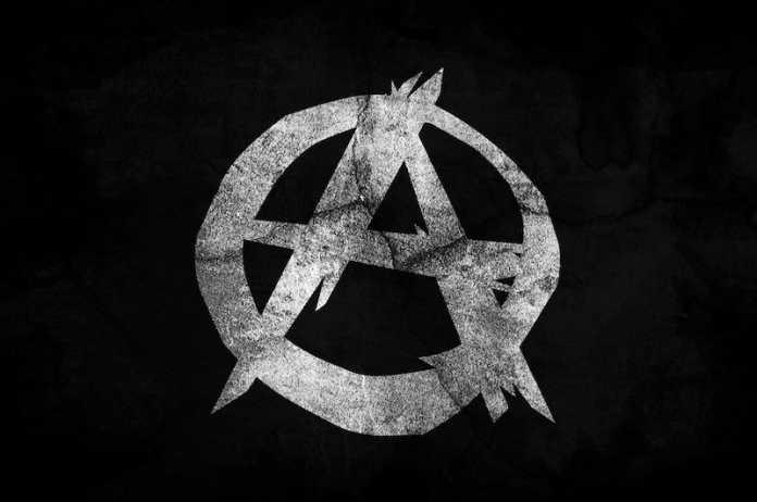 caracteristicas y definicion de anarquismo