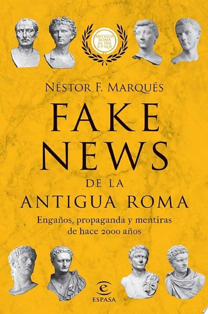 fake news antigua roma