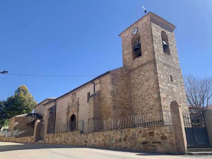 iglesia san anton bujalaro