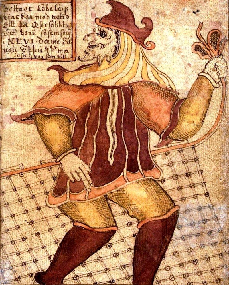 dios nordico loki