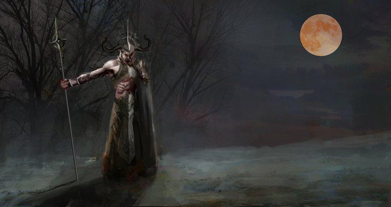 dios loki