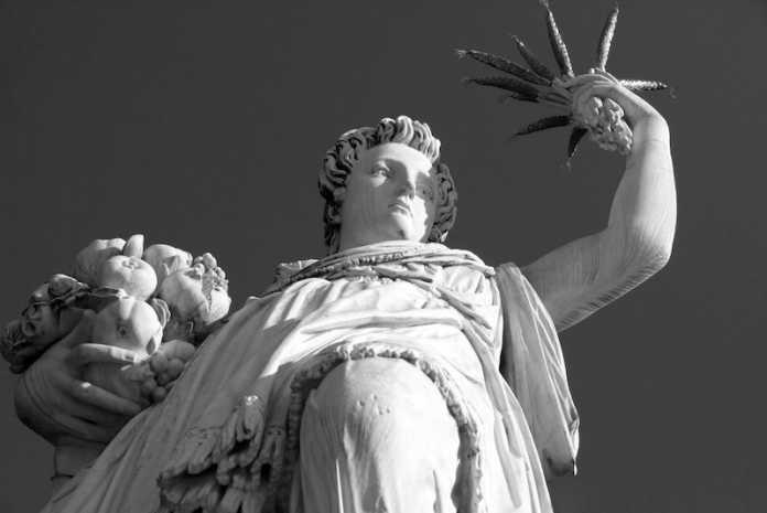 diosa romana ceres