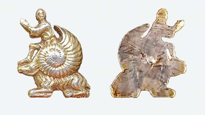 jinete caracol medieval british museum