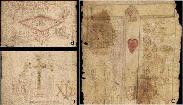 manuscritos medievales asistir parto