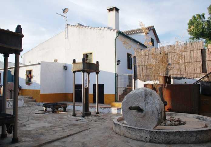 molino jabonero patrimonio andaluz
