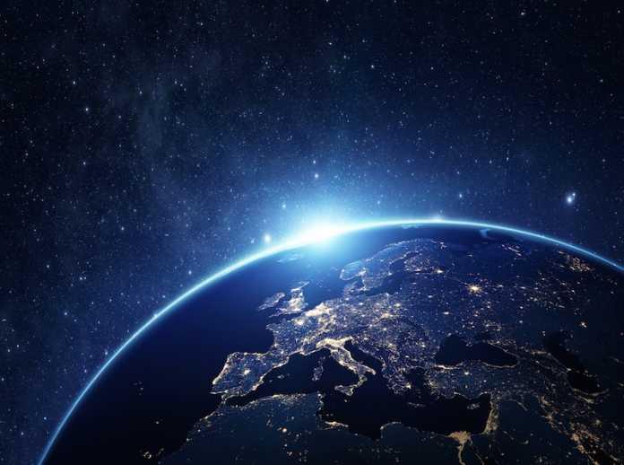 origen de la vida en la tierra