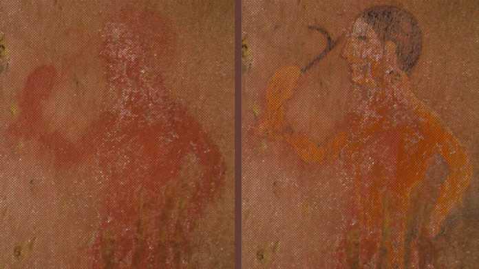 pintura etrusca