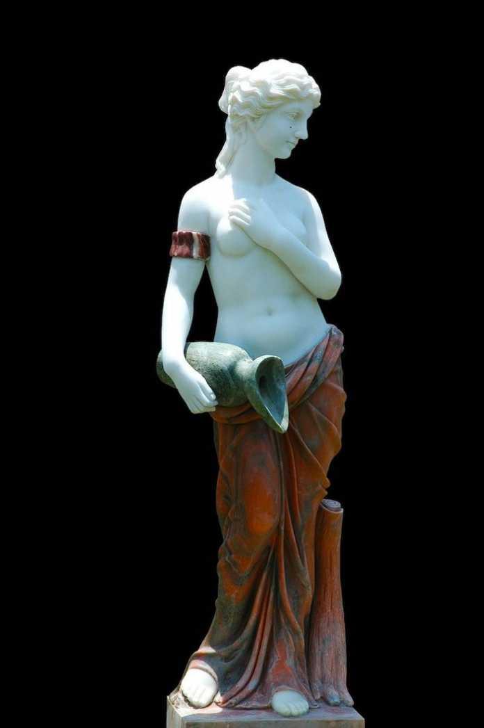 indumentaria en la antigua grecia