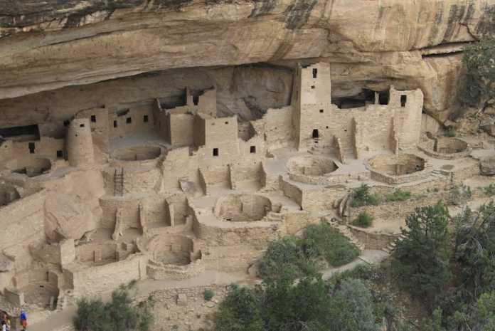 historia cultura anasazi