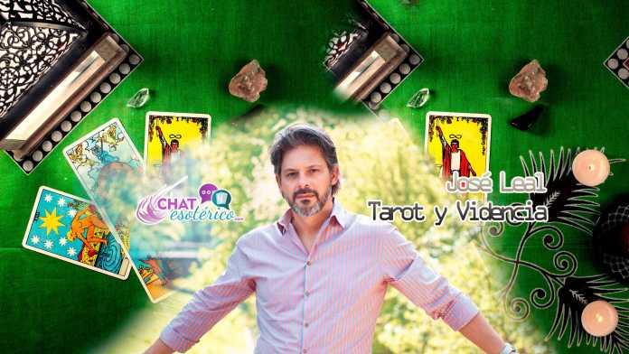 Tarot José leal. Tarot recomendado vidente y tarotista bueno y barato